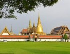 上海出发到泰国曼谷 芭提雅 5晚7日跟团游 上海去泰国旅游