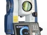 SOKKIA全站仪FX-1地下工程及深基坑安全监测设备广西