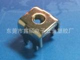 pcb板焊接端子电路板电流黄铜压铆M5栅