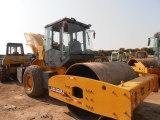 西藏二手徐工26吨压路机价格