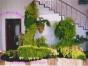 假山 喷泉 仿木 塑石 凉亭 假树 水景设计并制作