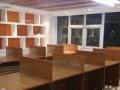 临汾办公家具厂办公桌一对一培训桌电话卓便宜五年保修
