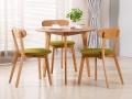 天津实木餐桌椅哪里有卖的 实木餐桌椅哪个牌子好