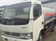 东风俊风2014款 1.3 手动 舒适型二手5吨洒水车油罐车低价