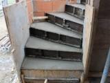 河西区现浇混凝土阁楼施工别墅扩建加固30年施工经验