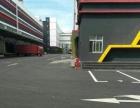 坪山花园式3800平米带航车5.5米高一楼厂房