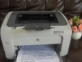保修一年的二手打印机 成色好 惠普激光打印机