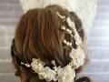 美甲美睫半永久纹绣,新娘跟妆