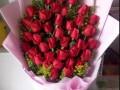 昆明鲜花同城速递-情人节鲜花定制-
