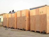 北京提供各類設備產品木箱打包服務