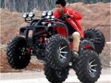 黄冈沙滩车 越野摩托4轮摩托车钢管车厂家包运