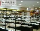 江门礼品货架精品货架展示柜汽车用品展架工艺品货柜