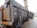 梅州中央空调回收,梅州废旧冷水机组回收公司