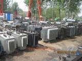 嘉兴变压器回收 卖二手变压器加微信 上海变压器回收公司