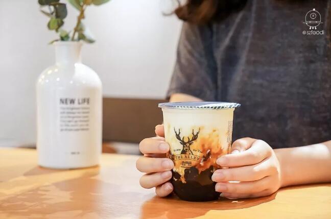 太原鹿角巷加盟怎么样?鹿角巷奶茶加盟费多少钱?