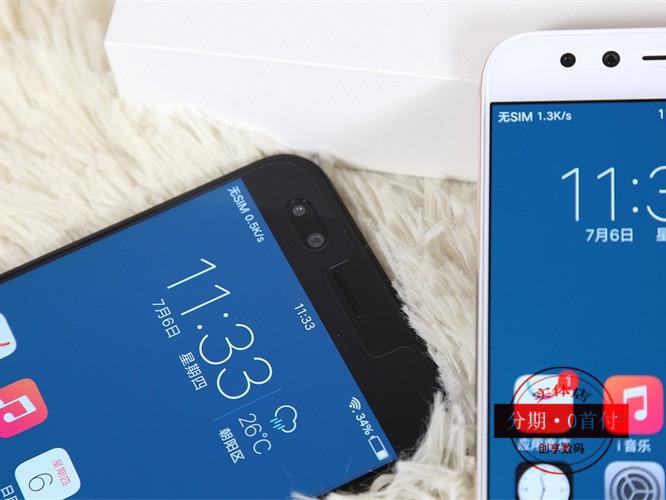 在南充买全新vivo手机如何分期付款
