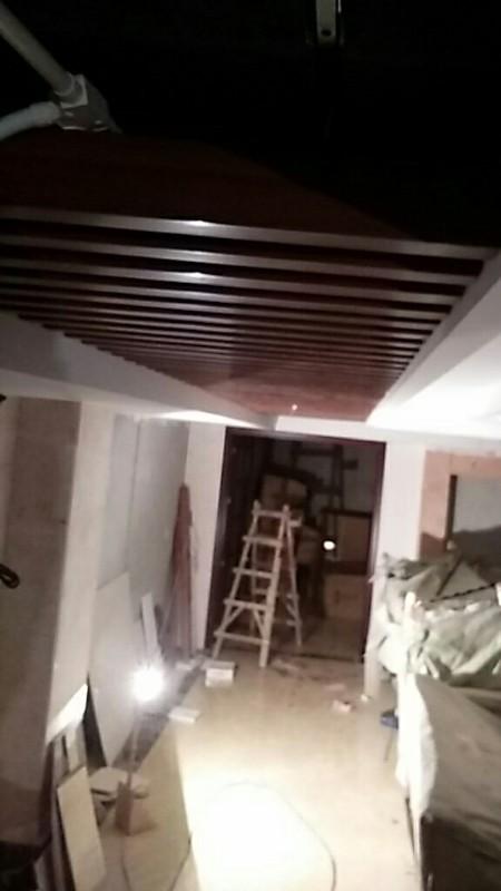 室内设计,吊顶,隔墙,背景墙,软包 ,墙纸,木塑地板,生态木