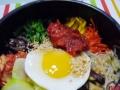 韩式石锅拌饭加盟,1对1培训70%利润,加盟送设备