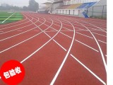 广州复合型塑胶跑道 广州塑胶跑道施工方案