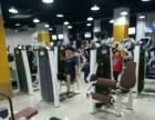 MAX国际健身会所