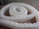40P龙骨链塑料链条传动链条