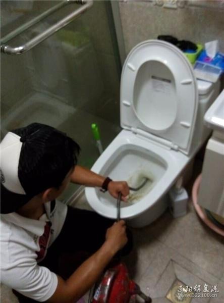 郑州管城区疏通马桶 疏通下水道 冲洗管道.清理化粪池