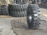 实心叉车轮胎厂家|供应山东性价比高的实心叉车轮胎