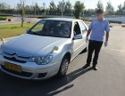 专业教学培训C1汽车驾照考试