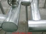 化工反应釜保温施工队管道聚氨酯发泡外保温施工队