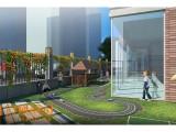 成都建筑效果图 建筑动画漫游