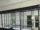 钛合金玻璃货架化妆品柜红酒柜汽车坐垫柜烤漆柜干果架