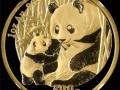 熊猫金银铂纪念币哪家公司出手快