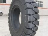 现货销售700-12叉子车轮胎700-12优质发泡实心轮胎