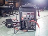 发电电焊带二保焊一体机体积