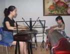 双福昆仲琴行学古筝59.9元一节课