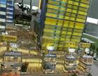 红谷滩凤凰洲小面积淘金旺铺 新力外滩9号高档商业街