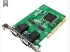 PCI120接口卡-上海优爱宝智能机器人科技股份有限公司