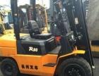 现大量折价供应二手1-16吨柴油叉车,电动叉车,夹包叉车