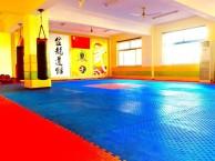 济南武运金龙格斗泰拳MMA培训散打泰拳俱乐部