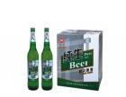崂贝知名啤酒 崂贝知名啤酒加盟招商