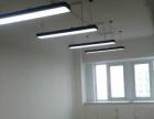 外环旁 双港开发区 联东优谷 办公装修70平米