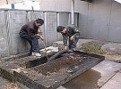 武汉汉阳区单位化粪池清理抽粪电话 吸污车清理隔油池污水池行家
