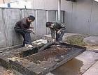 天津开发区专业窨井阴沟疏通清理