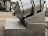 5L二手不锈钢捏合机|济宁二手混合捏合设备批量出售
