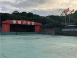 黄江周边开年会的好去处-大朗万荔生态园场地多好玩又好吃