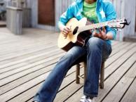 北京西城区专业吉他培训