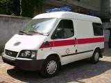 恩施长途120救护车出租接送病人包车