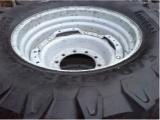 三包輪胎540-65R28打拖拉機人字花紋輪胎
