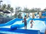 厦门滑板冲浪模拟器水上冲浪设备厂家