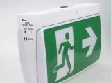 澳大利亚LED应急灯安全指示灯疏散标志灯长年备货一个代发